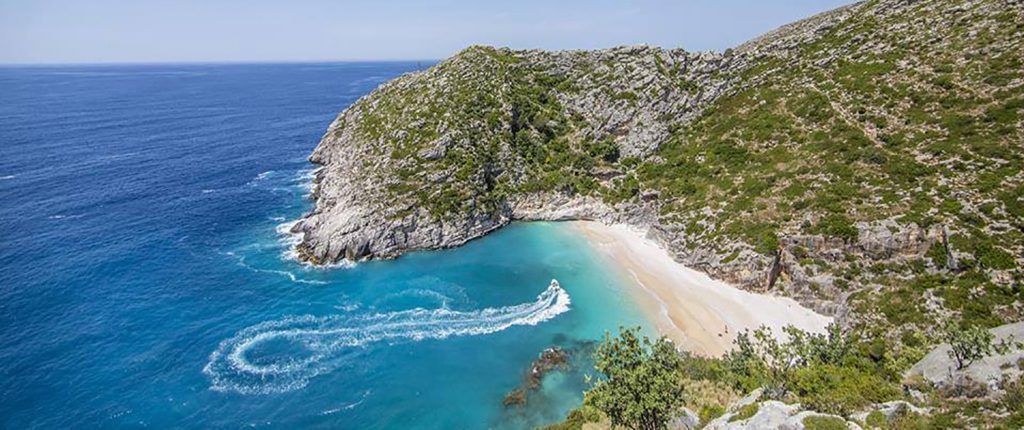 destinacione turistike agjenci turistike shqiperi 2020 karaburun
