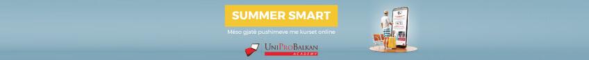 Uni Pro Balkan Academy