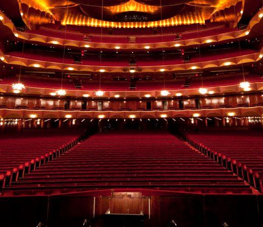 Koncert Dita Botërore e Operas