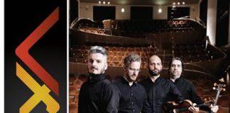 Koncert i Quartetto di Cremona - 250-vjetori i lindjes së Ludwig van Beethoven